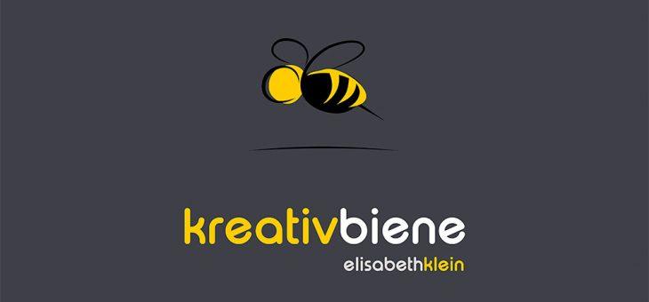 Kreativbiene ist abflugbereit!