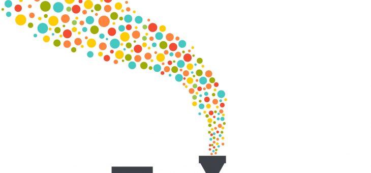 Erfolgreiches Content Marketing: Springen Sie auf den Content Kreislauf Zug