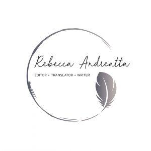 Rebecca Andreatta: editor - translator - writer