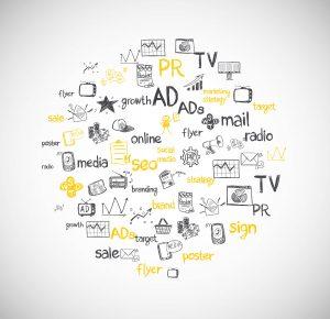 Welche Werbemaßnahmen machen für Ihr Unternehmen Sinn? Erstellen Sie ein Werbekonzept!