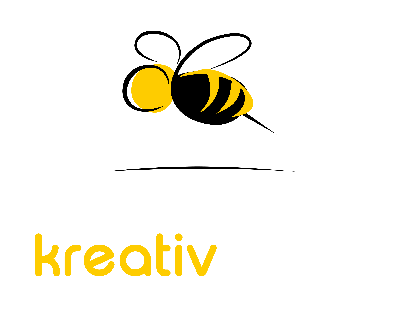 kreativbiene - alles rund um Kommunikation & Marketing bei Ihrer Werbeagentur im Mühlviertel.