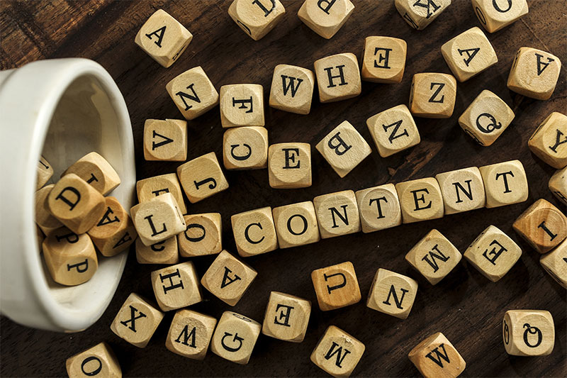 Content Marketing und Storytelling
