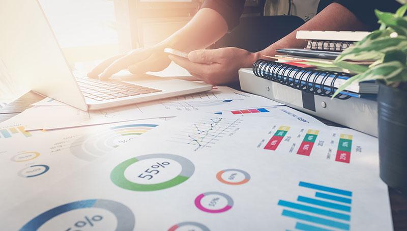 Content Marketing ist ein sich ständig wiederholender Kreislauf. Evaluation und Analysen sind wichtig um sich zu verbessern. Die kreativbiene hilft Ihnen dabei!