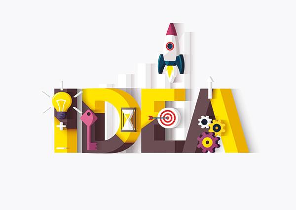 Erfolgreiche Werbung lebt von einem soliden Werbekonzept und guten Ideen!