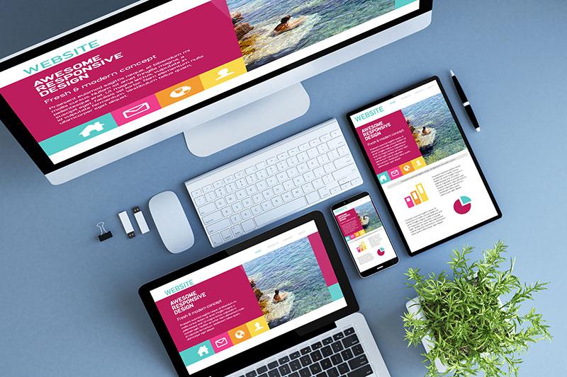 Maßnahmen zur Optimierung Ihrer Website