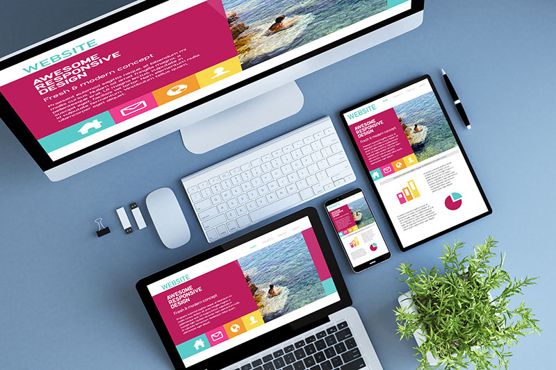 kreativbiene: Grafik & Design - print & online