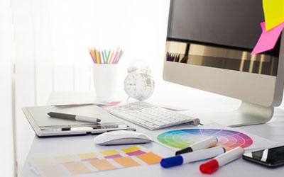 kreativbiene: Werbekonzepte, Textgestaltung, Design - alles aus einer Hand!