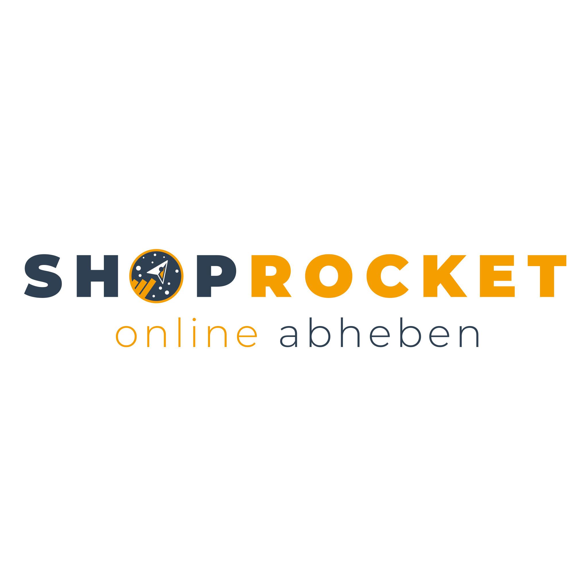 Shoprocket ist Businesspartner der kreativbiene.
