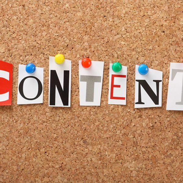 kreativbiene - Ihre Expertin für Textgestaltung und Content Marketing.
