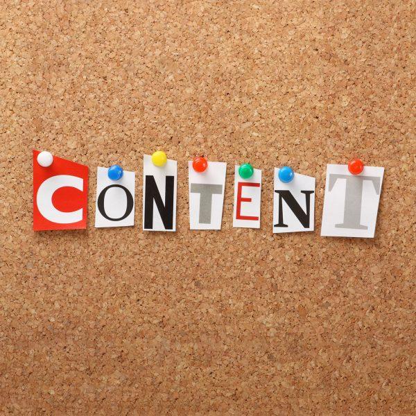 Content Marketing? kreativbiene Elisabeth Klein